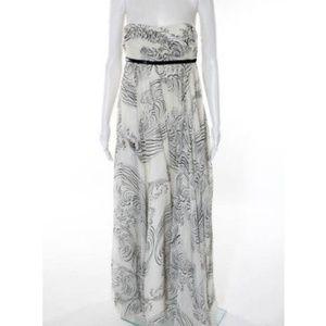 Marchesa Norte Gown